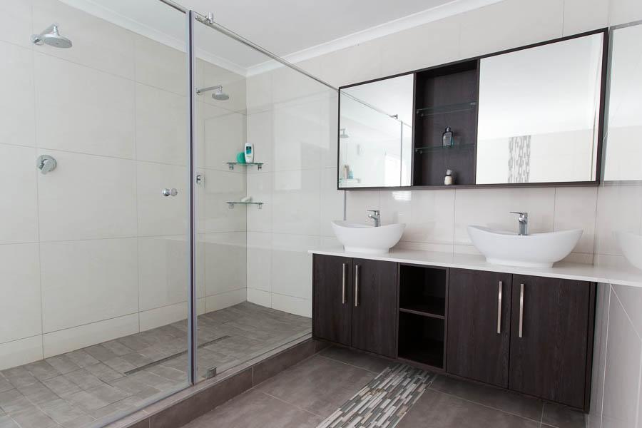 Modern Bathroom Complete Renovation Essential Kitchens