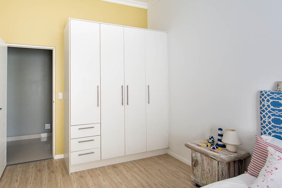 Bedroom Cupboards - Essential Kitchens