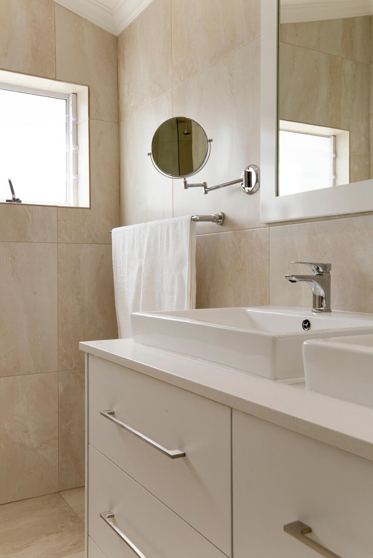 Complete Bathroom Renovation Pinelands