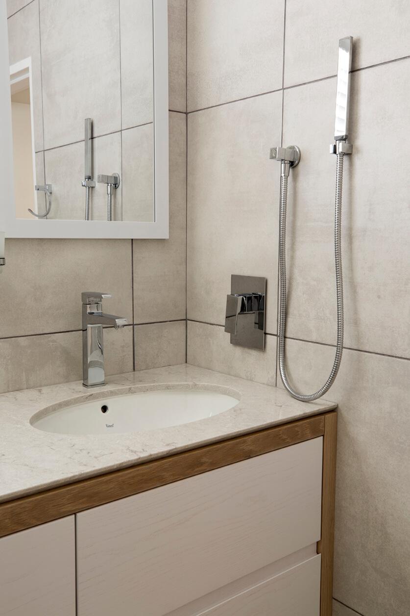 Complete Bathroom Renovation Edgemead